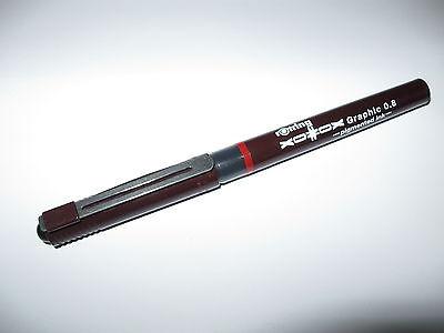 Rotring Tikky Graphic Pen Nib Size 0.30mm