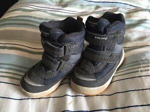 Viking Toddler Boots