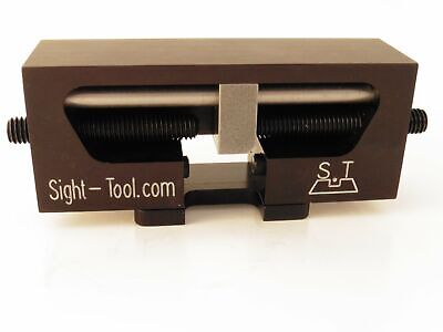 Universal Handgun Sight Pusher Tool for 1911 Sig springfield and others Best (Best Universal Sight Tool)
