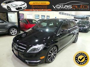2014 Mercedes-Benz B-Class Sports Tourer SPORTS TOURER| NAVI|...