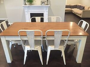 Freedom Furniture Dining Setting Camden Camden Area Preview