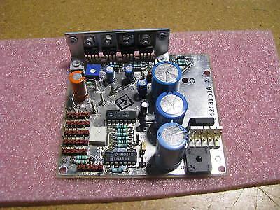 Boonton Electronics Power Supply  0423101a Nsn 6130-01-305-8018