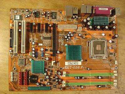 Abit Gd8 Pro (ABIT GD8 Pro , LGA775 Socket, Intel)