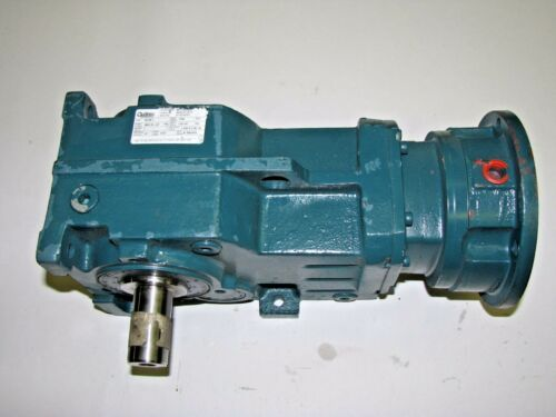 Dodge Quantis B4C14S06008 BB483CN140TC Gear Reducer - 60.08:1 Ratio