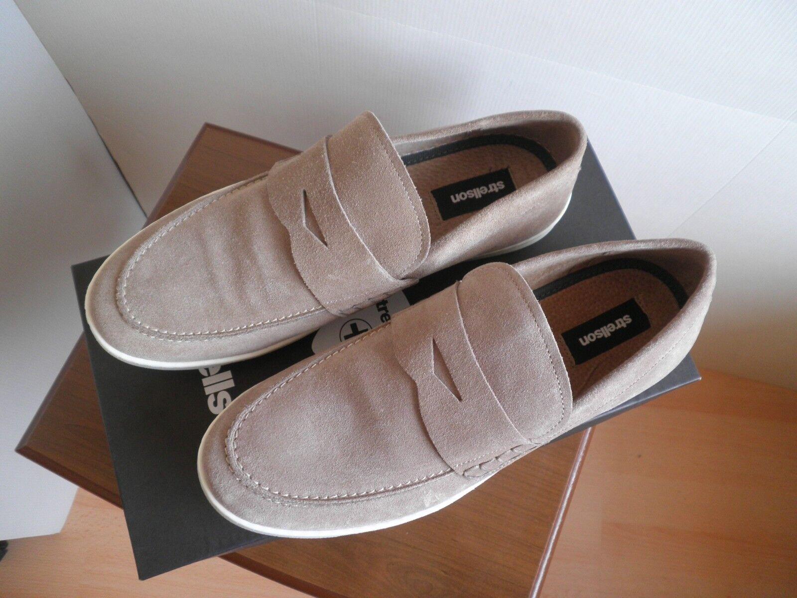 4ba4f79c295796 Strellson Schuhe Test Vergleich +++ Strellson Schuhe kaufen   sparen!