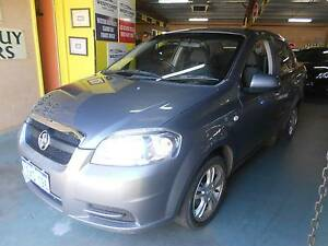 2010 Holden Barina Sedan Wangara Wanneroo Area Preview
