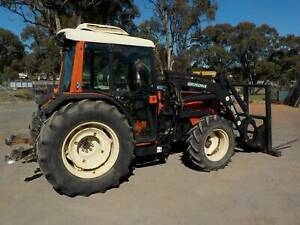 Same 85 hp Frutteto-11 FEL Carisbrook Central Goldfields Preview