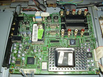 Samsung LE37S81B Mainboard gebraucht kaufen  Malsch