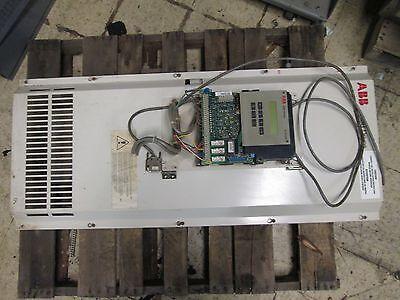 Abb Ac Drive W Converter Unit Ach504-125-4-00p0 125hp Converter Acs504-120-5