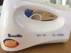 Breville hand mixer Moorooka Brisbane South West Preview