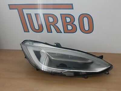 HEADLIGHT TESLA S FACELIFT  LED COMPLETE