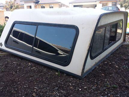 Flexiglass canopy Tarneit Wyndham Area Preview
