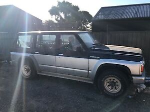 1991 RB30 Nissan Patrol! Blakeview Playford Area Preview