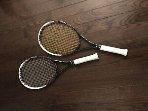 Head Tennis racquets (Like Djokovic's)
