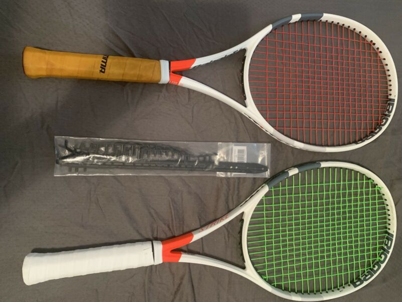 babolat pure strike 16x19 Project One7 Pair