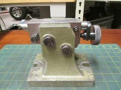 Machinist Tools Dividing Head Tailstock
