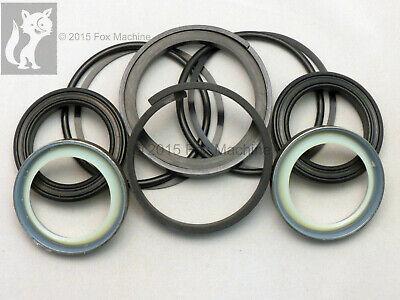 Seal Kit For Case 580k Or 580sk Super K Steering Cylinder 2wd