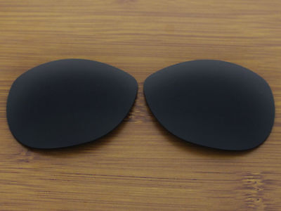 Replacement Black Polarized Lenses for RB3342 Warrior 60mm (Rb3342 Polarized)