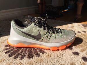 Nike KD8 Basketball shoes