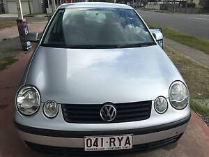 2004 VOLKSWAGEN POLO MATCH 9N 5D HATCHBACK STOCK #1674 Lota Brisbane South East Preview