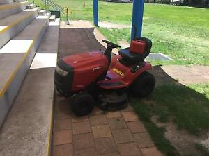 Hasquvana Yard Pro ride on mower Randwick Eastern Suburbs Preview
