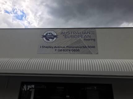 Australian & European Flooring Pty Ltd