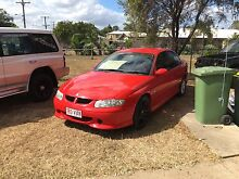 Vx manual commodore Moores Pocket Ipswich City Preview