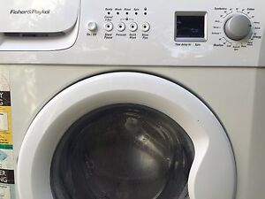 8KG Fisher & Paykel Washing Machine .. Excellent condition like new ! Blacktown Blacktown Area Preview