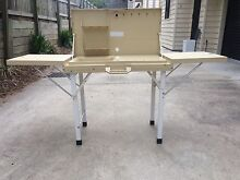 Great Outdoors Utility Table Annerley Brisbane South West Preview
