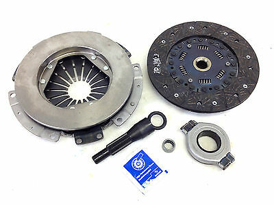 Sachs Clutch Pressure Plate Kit VW Type 1, 2 & 3 Late  200mm