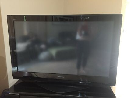 panasonic plasma tv 50 inch. panasonic plasma tv 50inch in great condition tv 50 inch n