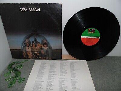 "ABBA ~ ""Arrival"" - LP Album"