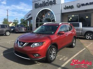 2015 Nissan Rogue SL | AWD | HEATED SEATS | BACK UP CAM | NAV |