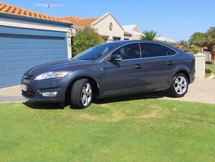 2011 Ford Mondeo Hatchback Hillarys Joondalup Area Preview