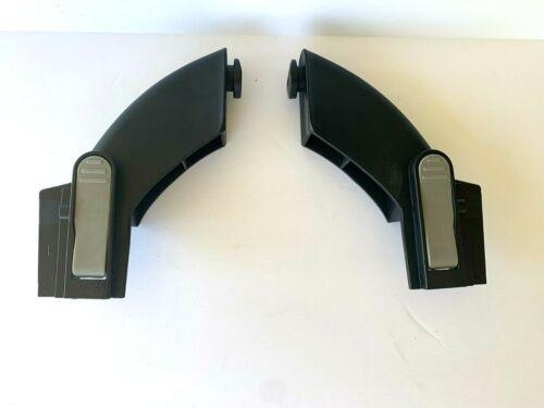 Britax Black Stroller Child Tray B-Agile - PART - Right & Left Bracket