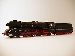 Trix art. 22125 locomotiva a vapore DB BR 10 002 epoca III - Italia - Trix art. 22125 locomotiva a vapore DB BR 10 002 epoca III - Italia