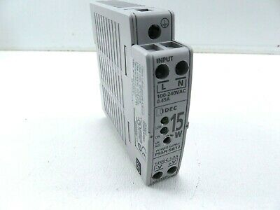 Idec Ps5r-sb12 Power Supply