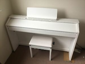 Casio Privia PX 860 Digital Keyboard Piano 88 keys weighted Queanbeyan Queanbeyan Area Preview