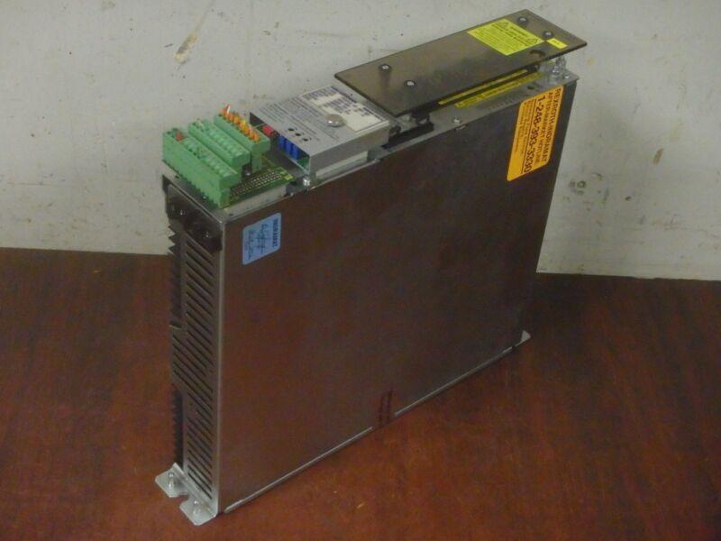 Num Indramat Tdm 3.2-20-300-w0 Servo Ac Controller _willemin Mac63b Motor Drive