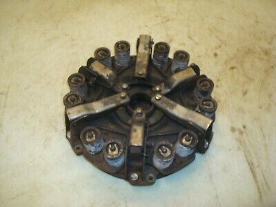 Ford 801 Tractor Double Clutch 800 900