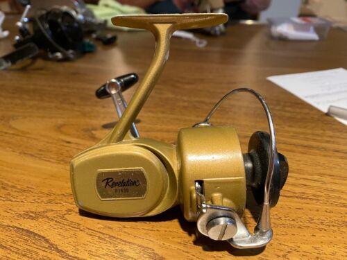 Revelation V1450 Fishing Reel - Excellent Condition!