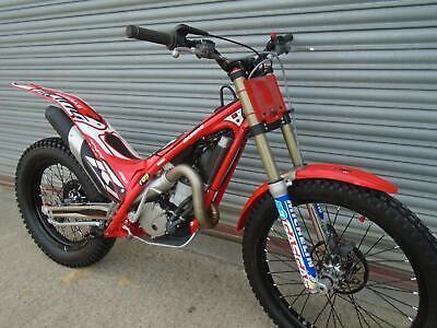 Gas Gas TXT250 Pro Racing trials bike