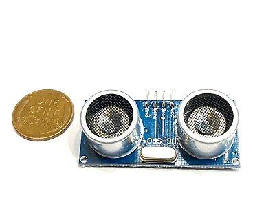 Hc-sr04 Ultrasonic Distance Measuring Transducer Sensor Module B16