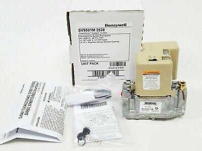 Honeywell Smart Valve Gas Control Valve Sv9501m2528 New