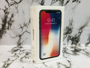 Brand New iPhone X 64gb Space Grey Unlocked Apple warranty Surfers Paradise Gold Coast City Preview
