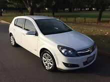 2009 Holden Astra CDX Mount Lawley Stirling Area Preview