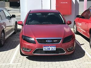 ford falcon g6 Cloverdale Belmont Area Preview
