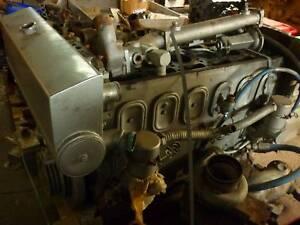 detroit diesel engines 71 | Gumtree Australia Free Local