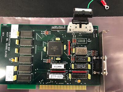 Thermo Finnigan Mat Lcq Spectrometer 97000-61260 61260 Acquisition Dsp Board