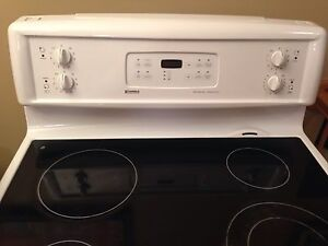 Stove- good condition St. John's Newfoundland image 3